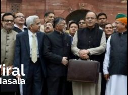 Budget 2017 Expectations Arun Jaitley says Transform, Energise, and Clean India