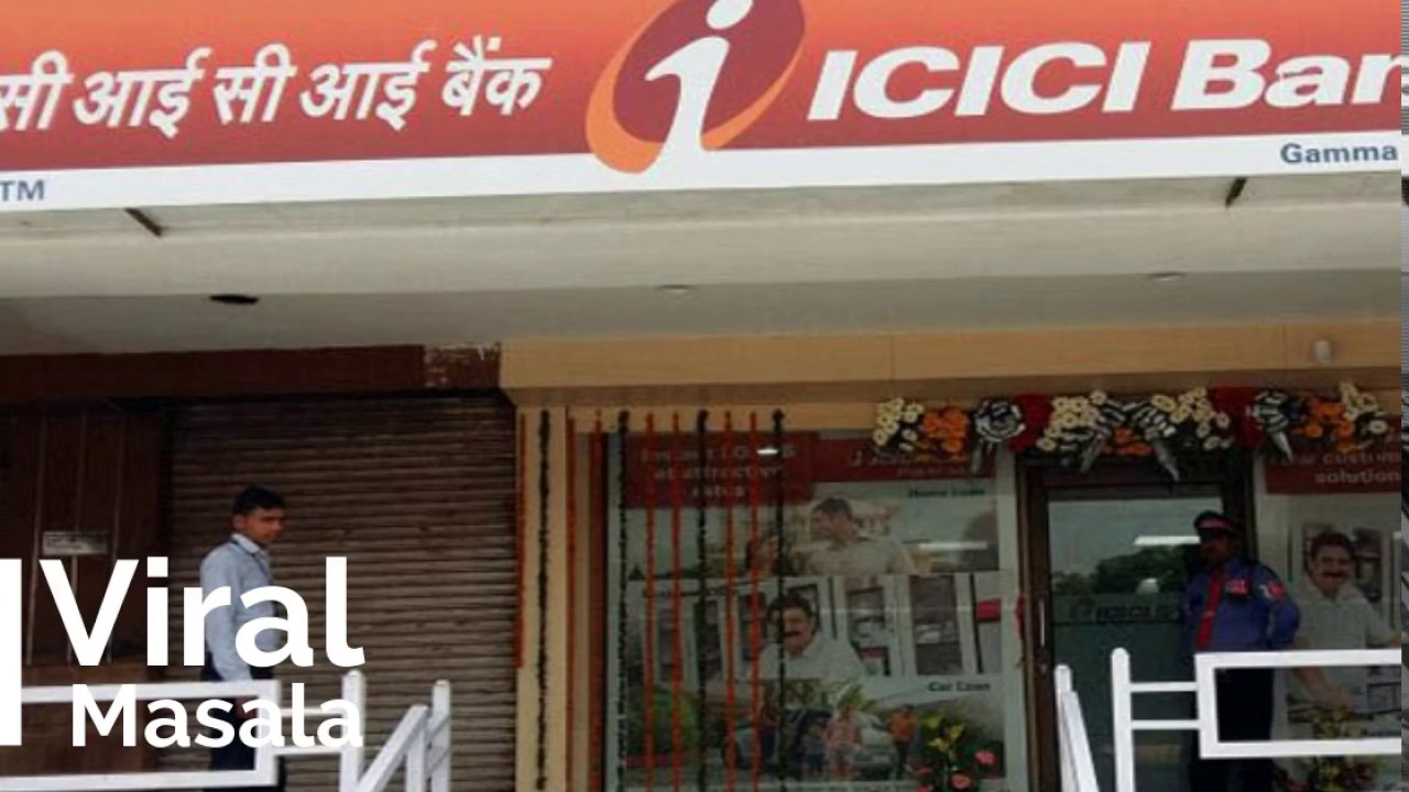 Earn 30 to 40 thousand with ICICI bank   30 से 40 हजार महीना कमाएं ICICI बैंक के साथ बिज़नस कर के