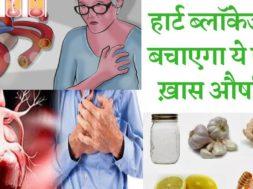 These home remedies to avoid heart blockage || आपका 1 काम नहीं होने देगा आपको  उम्रभर हार्ट ब्लॉकेज